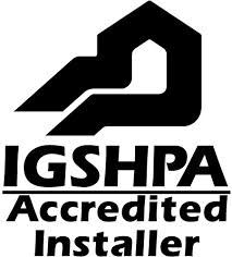 IGSHPA logo Geothermal Pgs