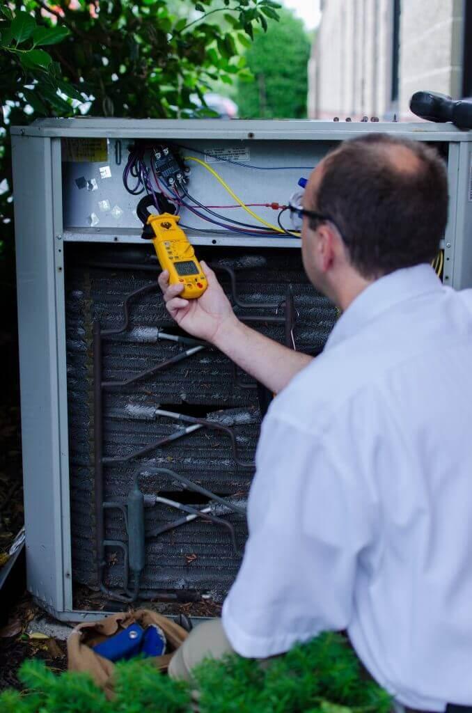 Residential HVAC Service | Air Conditioning Repair
